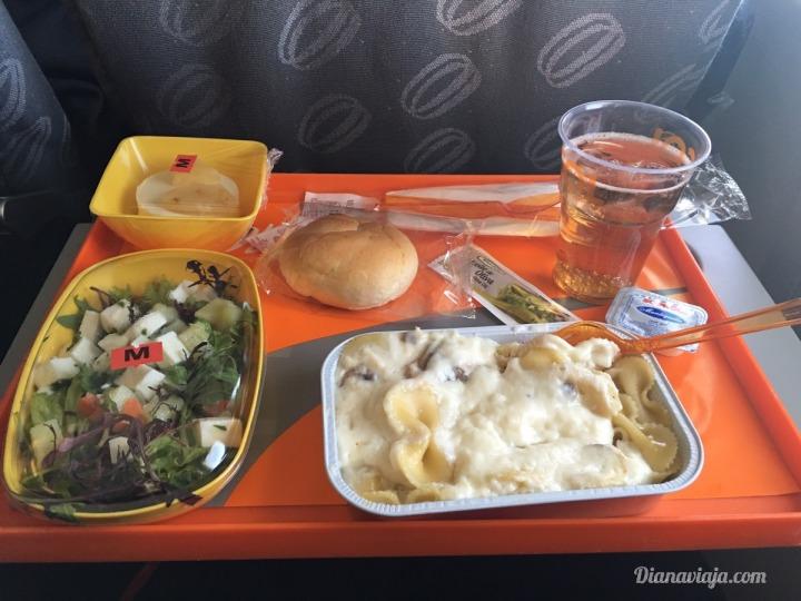 gol-premium-comida-aviao-santiago