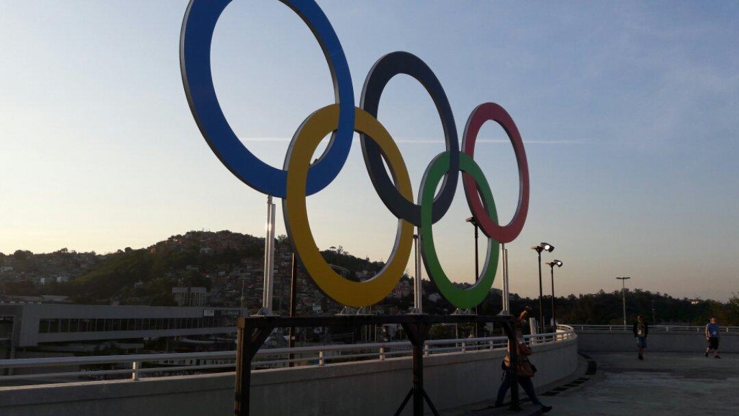 Desconto passagem aérea nas olimpíadas