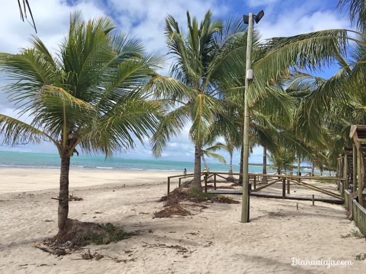 Ipioca, Alagoas, Hibiscus Beach Club, Maceío