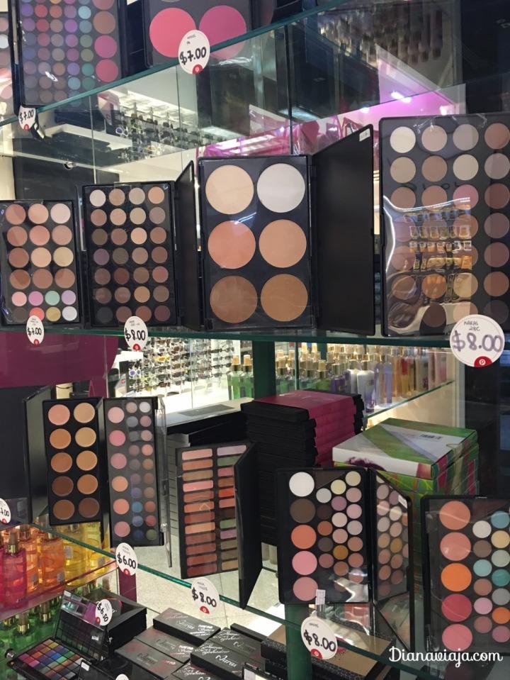 diana-viaja-compras-maquiagens-no-paraguai-foz
