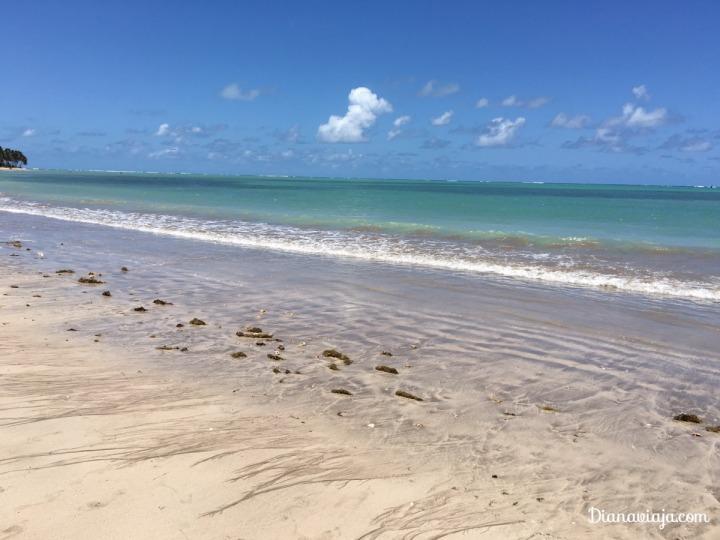 Praia de Lages
