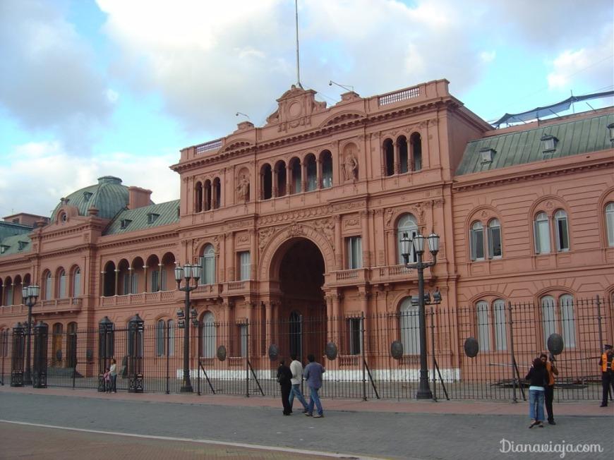 Buenos Aires, o que fazer