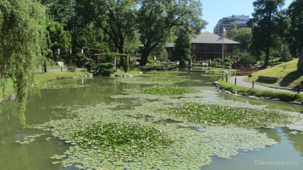 Jardim Japonês preço