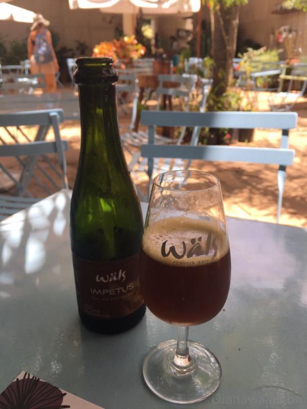 Wals cerveja inhotim