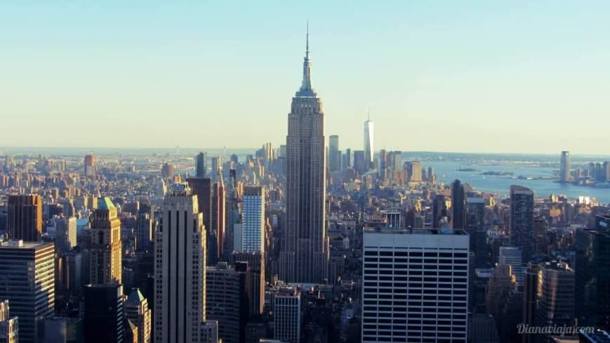 Dicas de viagem para Nova York primeira vez